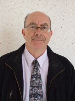 BAZIN Gérard