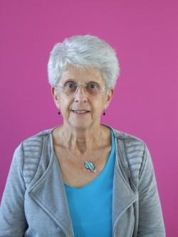 CHOUIN Denise