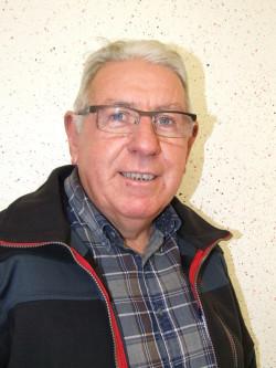 BIZETTE Gérard