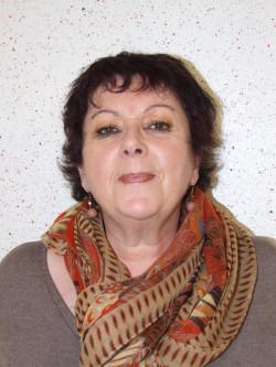 GUEGAN Nicole