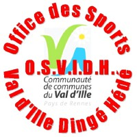 Office des sports Val d'Ille, Dingé, Hédé