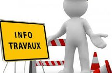 Travaux avenue Toukoto