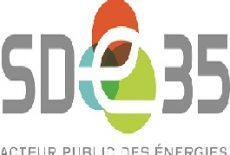 Le Syndicat Départemental d'Energie 35