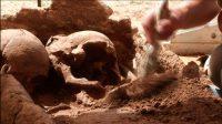 Présentation des fouilles archéologiques de La Mézière