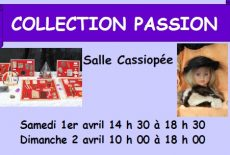 Salon Collection-Passion