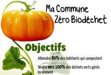 «Ma commune zéro biodéchet» – Appel aux ambassadeurs