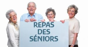 Repas des seniors