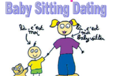 Service Baby Sitting 2018