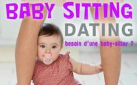Baby sitting dating