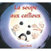 Présentation spectacle «La soupe aux cailloux»