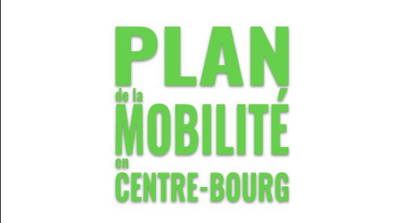 Plan de Mobilité Centre Bourg