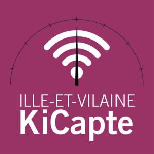 KiCapte, application participative