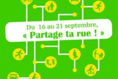 Semaine de la mobilité – du 16 au 21 septembre // Une rentrée sous le signe des mobilités