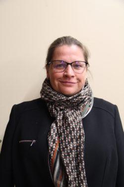 GERBEAU Anne