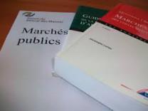 Recueil des marchés publics conclus en 2014