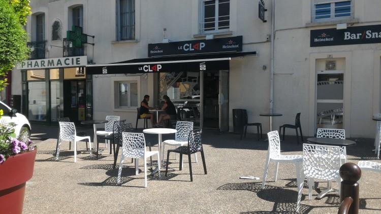 Bar Le Clap