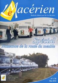 Le Macérien n°170 mai 2016