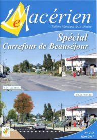 le Macerien n°174 mars 2017