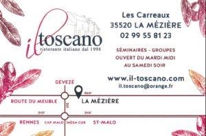 Il Toscano