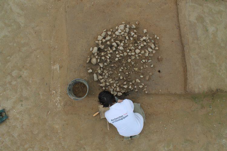 Les Lignes de la Gonzée – 6500 ans d'histoire à La Mézière