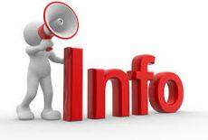 Info service cadastre