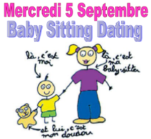 Baby sitting dating 2018
