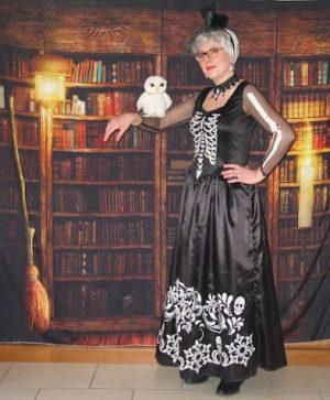 Contes et chansons d'Halloween d'Ernestine Frousse