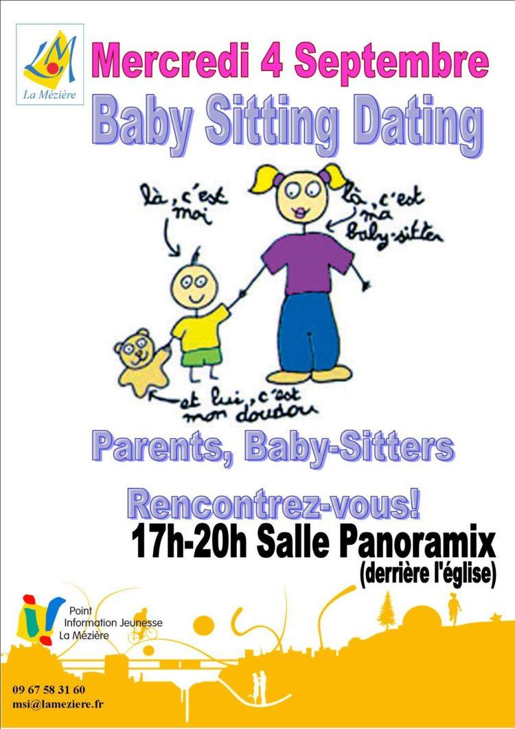 Baby-Sitting dating