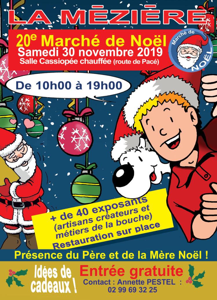 Marché de Noël et Bourse toutes collections