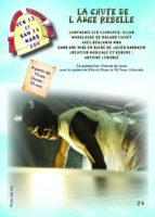 Station théâtre – La Chute de l'ange rebelle