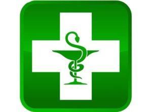 Pharmacie – Portage de médicaments à domicile