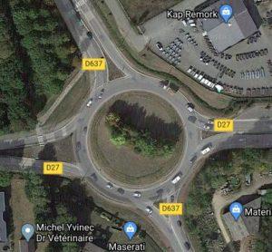 Infos urbanisme – Reprise enquête publique & Etudes réaménagement giratoire
