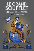 Expo Accordéons & Souvenirs de voyages – Création du Grand Soufflet