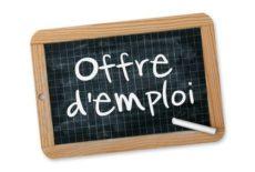 La Commune recrute – Un(e) Agent polyvalent (ménage – service restaurant municipal)