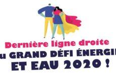 Dernière ligne droite du Grand Défi Énergie et Eau