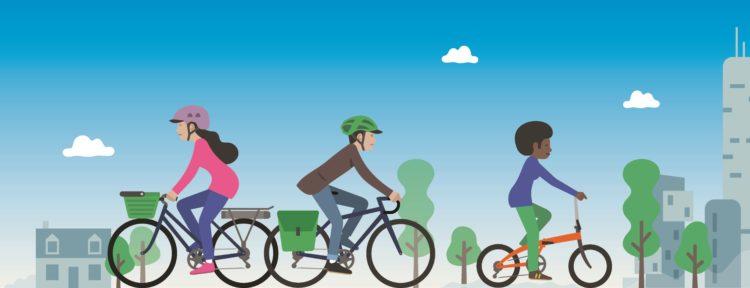 Réunion d'information – Projet de piste cyclable