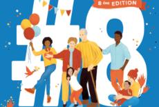 Semaine bleue – 8ème édition