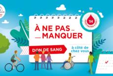 Don Du Sang – Mercredi 20 Octobre